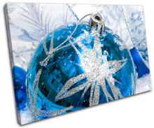 Decorations Bauble Xmas Christmas - 13-2263(00B)-SG32-LO